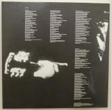 Jesus & Mary Chain - Darklands , Inner sleeve side B