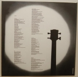 Jesus & Mary Chain - Darklands , Inner sleeve side A