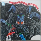 Blues Creation - Demon and Eleven Children, Front Cover