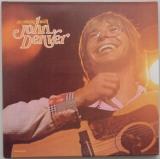 Denver, John  - Evening With John Denver, Front Cover