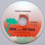 Eddie & The Hot Rods - Teenage Depression, CD