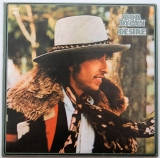 Dylan, Bob - Desire, Front cover