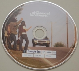 Chemical Brothers - Dig Your Own Hole, CD