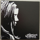 Chemical Brothers - Dig Your Own Hole, Front Cover
