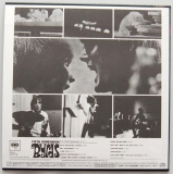 Byrds (The) - Fifth Dimension +6, Back cover