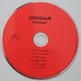 Dinosaur Jr. - Dinosaur, CD