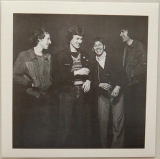Dire Straits - Dire Straits , Inner sleeve side A