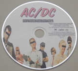 AC/DC - Dirty Deeds Done Dirt Cheap, CD