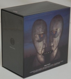 Pink Floyd - Division Bell Box, Back Lateral View