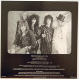New York Dolls - Too Much Too Soon, Inner sleeve side 1