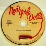New York Dolls - New York Dolls, CD