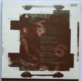 Pixies - Doolittle, Back cover