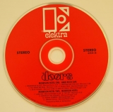 Doors (The) - Morrison Hotel, CD