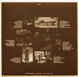 Doors (The) - Morrison Hotel, inner sleeve A