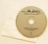 Doors (The) - Essential Rarities, CD and inner sleeve
