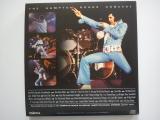 Elvis Presley - The Hampton Roads Concert, back