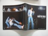 Elvis Presley - The Hampton Roads Concert, bookl