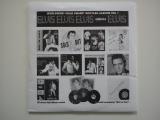 Elvis Presley - The Hampton Roads Concert, inner side 1