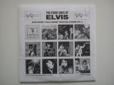 Elvis Presley - The Hampton Roads Concert, inner