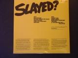 Slade - Slayed?,