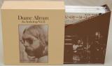 Allman, Duane - Anthology Vol.2 Box, Open Box View 1
