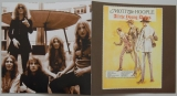 Mott The Hoople - All The Young Dudes +7, Booklet