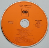 Mott The Hoople - All The Young Dudes +7, CD