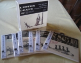 Epic In Jazz - The Duke's Men (homemade) Box,