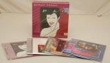 Duran Duran - Rio Box, Box contents