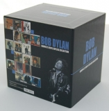Dylan, Bob - Complete Vinyl Replica Collection box Rolling Thunder R. cover, Box view #1