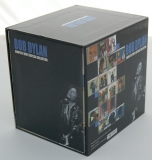Dylan, Bob - Complete Vinyl Replica Collection box Rolling Thunder R. cover, Box view #2