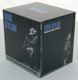 Dylan, Bob - Complete Vinyl Replica Collection box Rolling Thunder R. cover, Box view #3