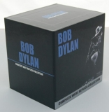 Dylan, Bob - Complete Vinyl Replica Collection box Rolling Thunder R. cover, Box view #4