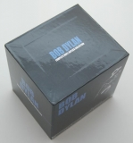 Dylan, Bob - Complete Vinyl Replica Collection box Rolling Thunder R. cover, Top view