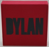 Dylan, Bob  - Dylan 3CD Columbia Compilation Box Set, Front view without OBI