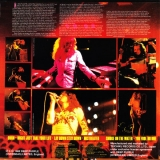 Deep Purple : Live In London : Back cover wo/Obi