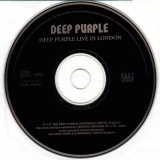 Deep Purple : Live In London : CD