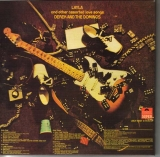 Derek + The Dominos - Layla and Other Assorted Love Songs, Back