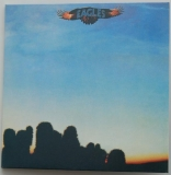 Eagles - The Eagles, Front Cover