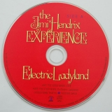 Hendrix, Jimi - Electric Ladyland (US), CD