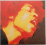 Hendrix, Jimi - Electric Ladyland (US), Front Cover