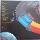 Electric Light Orchestra (ELO) [2 CD] - Out Of The Blue, Back cover