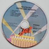 Electric Light Orchestra (ELO) [2 CD] - Out Of The Blue, CD 1