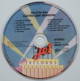 Electric Light Orchestra (ELO) [2 CD] - Out Of The Blue, CD 2