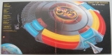 Electric Light Orchestra (ELO) [2 CD] - Out Of The Blue, Cover unfolded