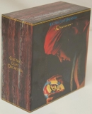Electric Light Orchestra (ELO) - Discovery Box, Front Lateral View