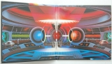 Electric Light Orchestra (ELO) - Out Of The Blue, Gatefold open