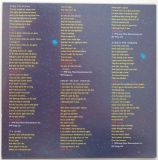 Electric Light Orchestra (ELO) - Out Of The Blue, Inner sleeve 1 side B