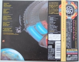 Electric Light Orchestra (ELO) [2 CD] - Out Of The Blue, OBI