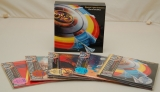 Electric Light Orchestra (ELO) - Out Of The Blue Box, Box contents